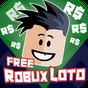 Free Robux Loto  APK