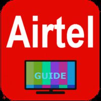 Tips for Airtel TV Channels 2020 apk icon