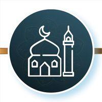 Icône de Muslim Pocket - Horaire de Prière, Coran, Qibla