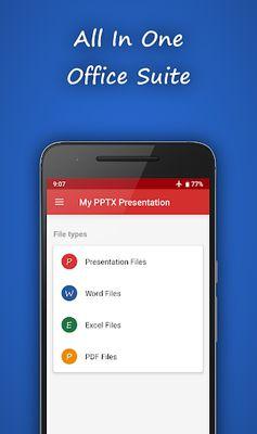 My PPTX Presentation Image