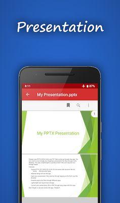 Image 1 of My PPTX presentation