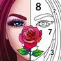 Art Coloring - Colorier par numéro