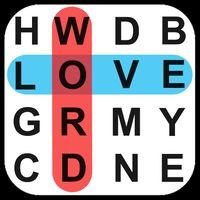 Ícone do Pesquisa de palavras: encontre palavras ocultas