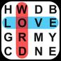 Pesquisa de palavras: encontre palavras ocultas