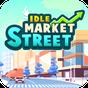 Idle Market Street  APK