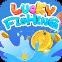 Ícone do apk Lucky Fishing – Go and happy fishing