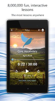 Image 9 of Learn 160 Languages in Spanish |  Bluebird