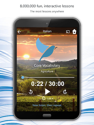 Image 17 of Learn 160 Languages in Spanish |  Bluebird