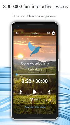 Image 1 of Learn 160 Languages in Spanish |  Bluebird