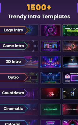 Image 9 of Intro Maker - Outro Maker, Video Ad Creator