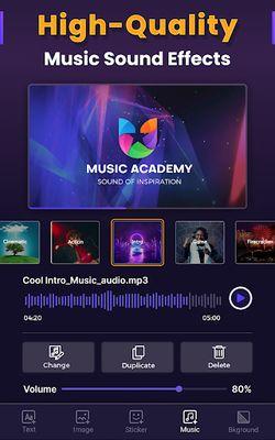 Image 12 of Intro Maker - Outro Maker, Video Ad Creator