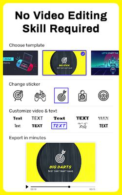 Image 13 of Intro Maker - Outro Maker, Video Ad Creator