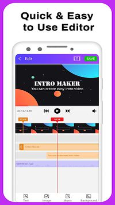 Image 4 of Intro Maker - Outro Maker, Video Ad Creator