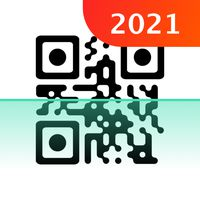 AiScan: All QR Code Scanner & Barcode Reader icon
