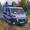 Offroad Police Van Driver Simulator