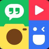 Ícone do Photo Grid & Video Collage Maker - PhotoGrid Plus