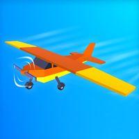 Icono de Crash Landing 3D