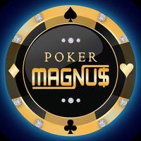Ícone do Poker Magnus
