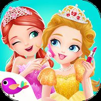 Ikon apk Princess Libby Wonder World