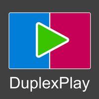 Duplex IPTV icon