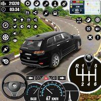 Ícone do Carro Condução Escola: Real Condução Academia Test