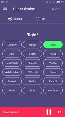 Image 22 of Darbuka Rhythms