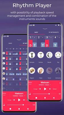 Image 1 of Darbuka Rhythms