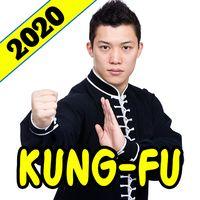 Learn Kung Fu Training 2020 icon