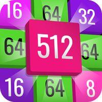 Ícone do Join Blocks - Quebra-cabeça Matemático