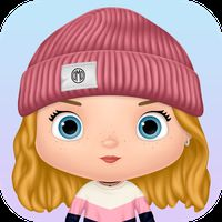 Ícone do Oh My Doll - Avatar Creator
