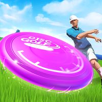 Disc Golf Rival icon