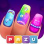 Girls Nail Salon - Manicure games for kids