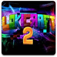 LokiCraft 2 icon