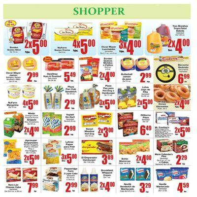 Shopper Supermarkets PR and Stores screenshot apk 1