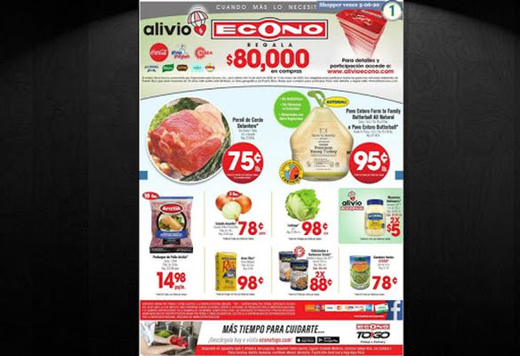 Shopper Supermarkets PR and Stores screenshot apk 4
