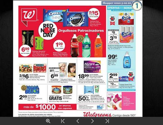 Shopper Supermarkets PR and Stores screenshot apk 5