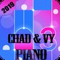 Chad W.C and Vy Piano SPY Games