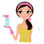 Spring Cleaning Checklist FREE  APK