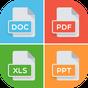 Office Document Reader - Docx, Xlsx, PPT, PDF, TXT