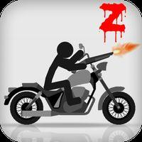 Stickman Destruction Zombie Annihilation アイコン