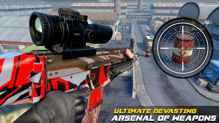 Image 15 of terrorist counter Strike fps shooting games