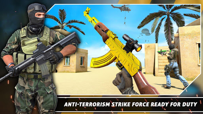 Picture 16 of terrorist counter Strike fps shooting games