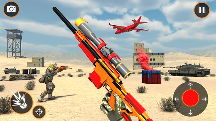 Image of terrorist counter Strike fps shooting games