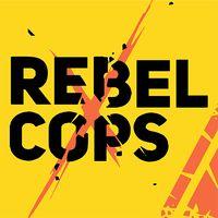 Ícone do Policiais Rebeldes