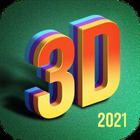 Icono de 3D Parallax Wallpaper HD- Cool Live Background