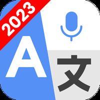 Icône de Traducteur App Traduire Traduction de tous les