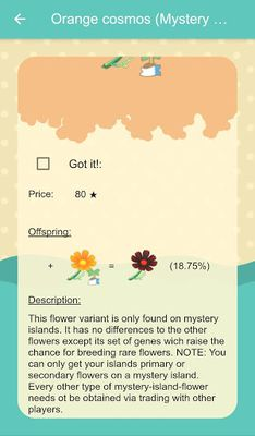 Animal Crossing New Horizons Companion App Screenshot Apk 4