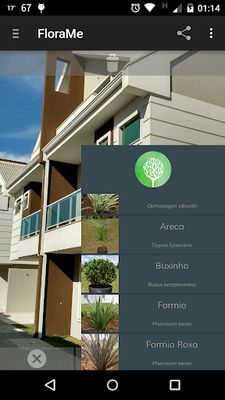 Image 1 of FloraMe -Landscaping made easy