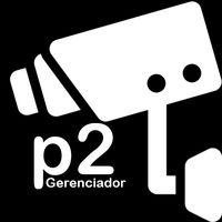 Ícone do apk P2 IP Camera Gerenciador Residencial