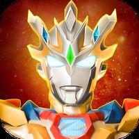ไอคอนของ Ultraman:ฮีโร่ในตำนาน